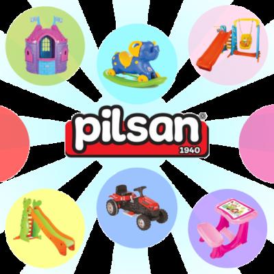 pilsam